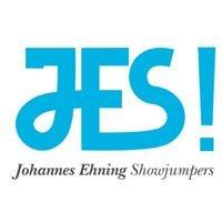 Johannes Ehning Showjumpers
