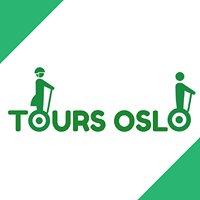 Tours Oslo