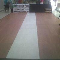 Connecta-floor Zululand