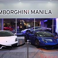 Lamborghini philippines