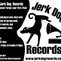 Jerk Dog Records