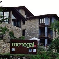 Hotel El Monegal