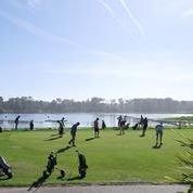 golf de Pinsolle