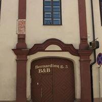 Bernardinų B&B House