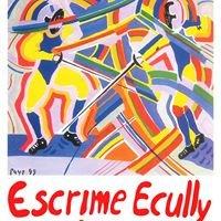 Escrime Ecully