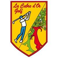 Golf de La Cabre d'Or Officiel