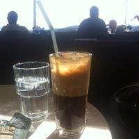 Kafes Minervas
