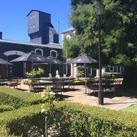 Van Ryn's Distillery Stellenbosch