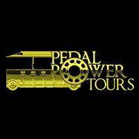 Pedal Power Tours