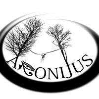 Uab Aronijus