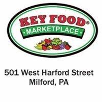 KeyfoodMilford