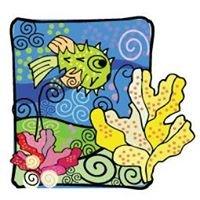 Coral Coast Print & Design