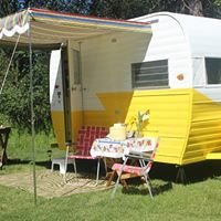 Cowboy Cabins -  Travel Trailers for Rent in Central Oregon