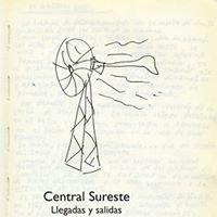 Central Sureste