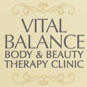 VITAL BALANCE BODY & BEAUTY