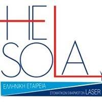 Ελληνική Εταιρεία Στοματικών Εφαρμογών Laser