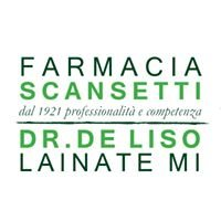 Farmacia Scansetti