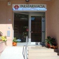Parafarmacia Prevenzione e Salute Dott.ssa G. Rizzello- Spongano LE
