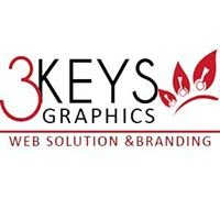 3-Keys Graphics