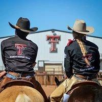 Texas Tech Equestrian Center