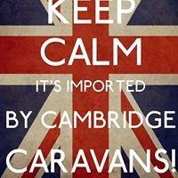 Cambridge Caravans