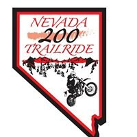 Nevada 200 Trailride