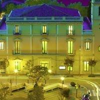 Casa Cultura Les Bernardes