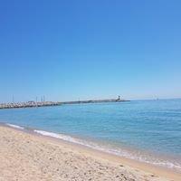 Port d'Arenys de Mar
