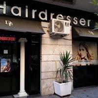 F.D.HAIRDRESSER