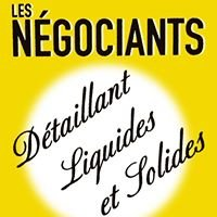 Les Négociants - Café Restaurant