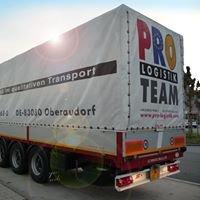 Pro Logistik Team Oberaudorf