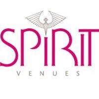 Spirit Venues -  Conferences, Exhibitions, Weddings & Parties