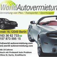 World Autovermietung Berlin
