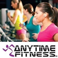 Anytime Fitness Fallbrook