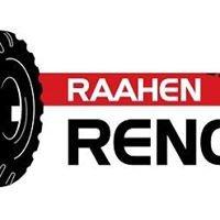 Raahen Rengas ja Laite Oy