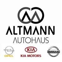 Autohaus Altmann GmbH & Co. KG