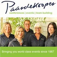 Paardekooper Associates Conference Organisers
