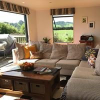 Radcliffe Cottage Farmstay at  Waitapu Farms