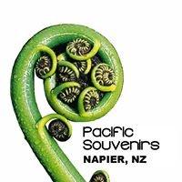 Pacific Souvenirs