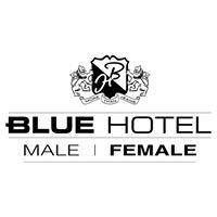 Blue Hotel - Female