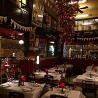 Cosa Nostra Restaurant