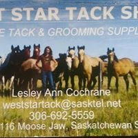 West Star Tack Shop