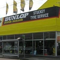Stuckey Tyre Service