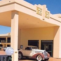 Deco City Motor Lodge