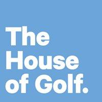 The House of Golf - Malvern