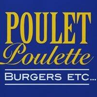 Poulet Poulette Littré