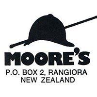 Moores Riding Wear Ltd