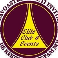 Elite Club & Events