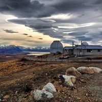 Mt John Earth And Sky Observatory