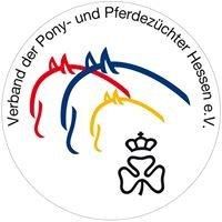 Verband der Pony- und Pferdezüchter Hessen e.V.